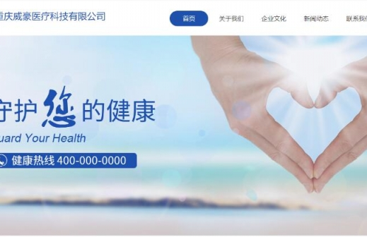 重庆威豪医疗科技有限公司